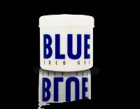 gel blu al cocco