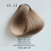 10.12 biondo platino perla