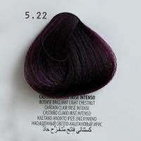 5.22 castano chiaro irise intenso