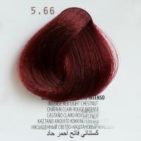 5.66 castano chiaro rosso intenso
