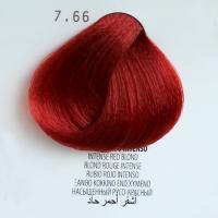 7.66 biondo rosso intenso