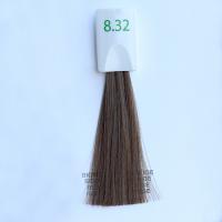 8.32 biondo chiaro beige