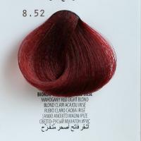8.52 biondo chiaro mogano irise