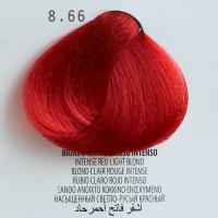 8.66 biondo chiaro rosso intenso