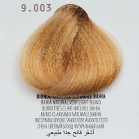 9.003 biondo chiarissimo naturale bahia